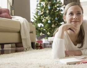 Как загадать рождественское желание фото