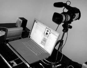 Как загрузить видео с камеры фото