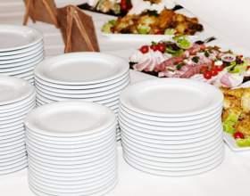 Как заказать готовые блюда на домашний праздник фото