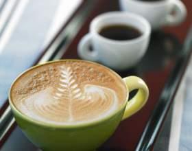 Как заказать кофе фото