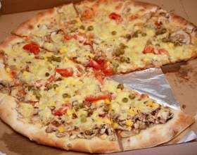 Как заказать пиццу фото