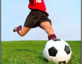 Как закручивать мяч фото