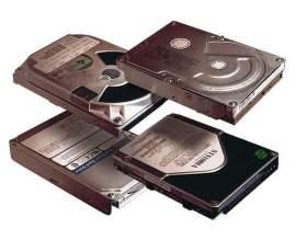 Как заменить жесткий диск фото