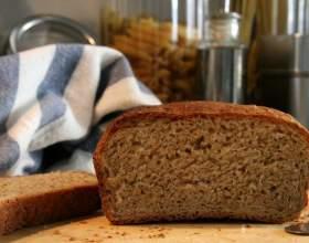 Как замесить тесто на пахте для выпечки хлеба фото