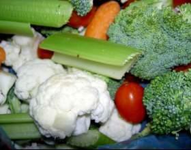 Как замораживать овощи фото