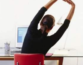 Как заниматься гимнастикой для позвоночника фото
