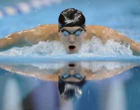 Как заниматься плаванием фото