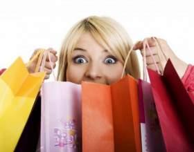 Как заниматься шоппингом фото