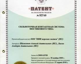 Как запатентовать изобретение в украине фото