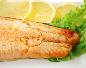 Как запечь рыбу в духовке фото