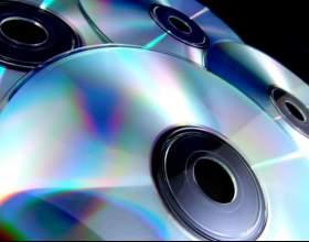Как записать фото на диск фото