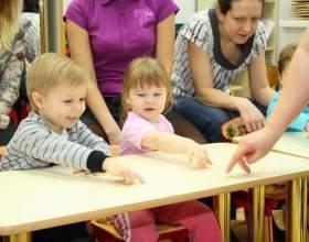 Как записать ребенка в школу раннего развития фото