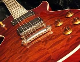 Как записать звук с гитары фото