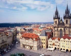 Как заполнить анкету для поездки в чехию фото