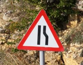 Как запомнить дорожные знаки фото