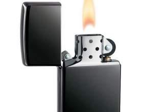 Как заправить бензином зажигалку фото