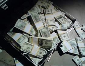 Как заработать большие деньги фото