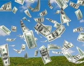 Как заработать деньги легким способом фото