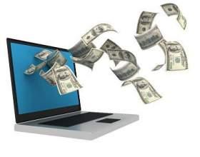 Как заработать деньги с помощью интернета фото