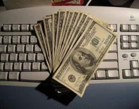 Как заработать в интернете хорошие деньги фото
