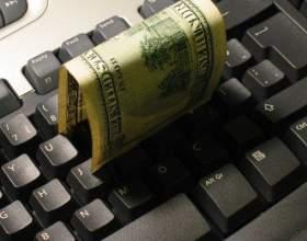 Как заработать в интернете много денег фото