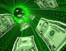 Как заработать веб-деньги фото