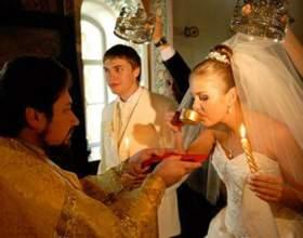 Как заранее подготовиться к венчанию в церкви фото