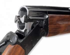 Как зарегистрировать охотничье ружье фото