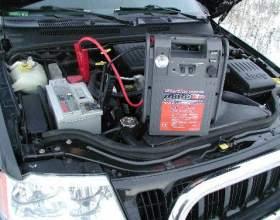 Как зарядить аккумулятор автомобиля зарядным устройством фото