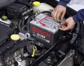 Как заряжать аккумуляторную батарею автомобиля фото