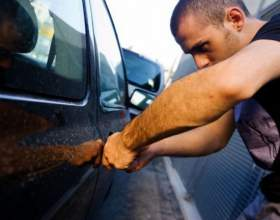 Как защитить авто от угона фото