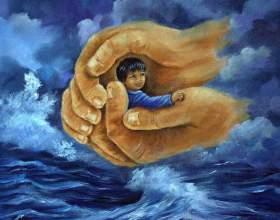 Как защитить детей от насилия: советы психолога фото
