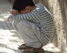 Как защитить детей от насилия фото