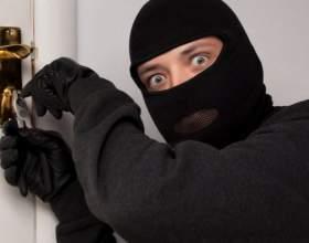Как защитить квартиру от взломщиков фото