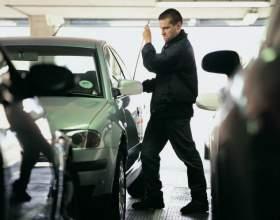 Как защитить от угона авто фото