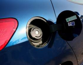 Как защититься от слива бензина из бензобака фото