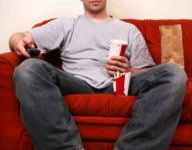 Как заставить мужчину слезть с дивана фото