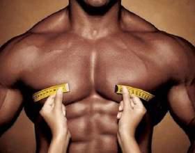 Как заставить мышцы расти фото
