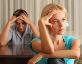 Как заставить жену развестись фото