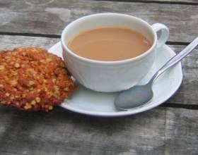 Как заварить чай в молоке фото