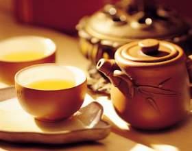 Как заварить китайский чай фото