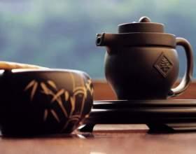 Как заваривать и пить чай пуэр фото