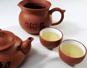Как заваривать китайский зеленый чай фото