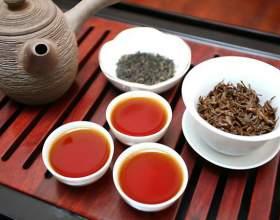 Как заваривать красный чай фото