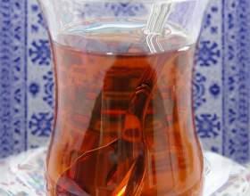 Как заваривать турецкий чай фото