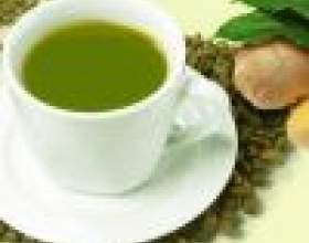 Как заваривать зеленый кофе для похудения фото