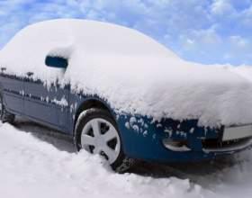 Как завести карбюраторную машину в мороз фото