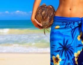 Как завязать правильно парео для пляжа или вечеринки фото