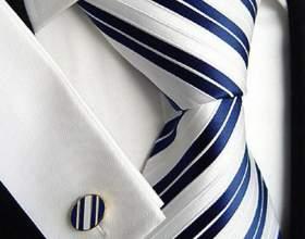 Как завязывать галстук-платок фото