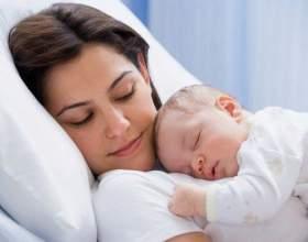 Как женщина выглядит после родов фото
